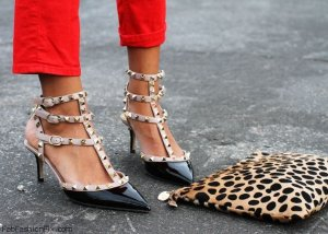 Dealmoon Exclusive! Up to $300 Off Valentino Shoes @ Forzieri