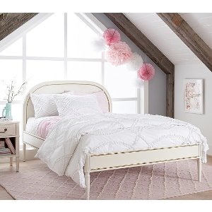 Zoey Bed | Pottery Barn Kids