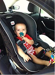 Up to 35% Off Select Britax Car Seats @ Amazon.com