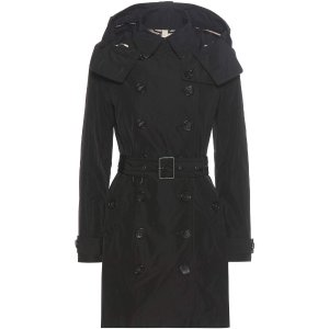 Burberry - Balmoral trench coat | mytheresa.com