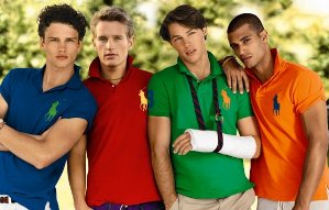 Up to 70% Off + Extra 20% Off Big Pony Polo Sale @ Ralph Lauren