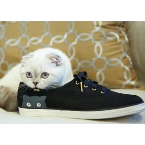 Keds Taylor Swift猫咪鞋
