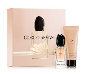 $66.3 SI GIFT SET @ Giorgio Armani Beauty
