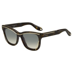 Givenchy 7028 Rectangle Sunglasses | Solstice Sunglasses