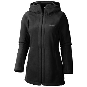 Columbia Benton Springs II Long Hoodie - Women's | Campmor