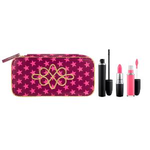 Nutcracker Sweet Pink Retro Matte Kit | MAC Cosmetics - Official Site