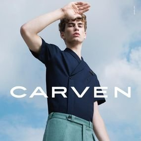 Up to 60% Offwith Carven Clothing Purchase @ Farfetch