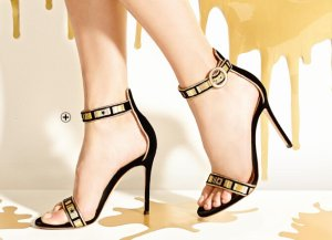 Up to $10000 Gift Card with Gianvito Rossi Shoes Purchase @ Bergdorf Goodman
