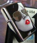 $14.8 Zippo Sunglasses Lighters