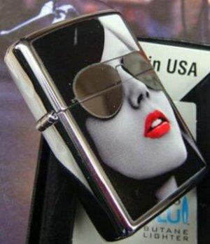 $15.64 Zippo Sunglasses Lighters