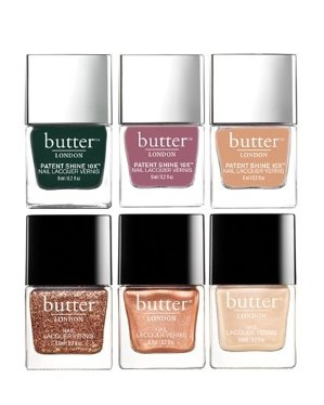 $39 Shoes of Prey for butter LONDON Nail Lacquer Set @ Nordstrom