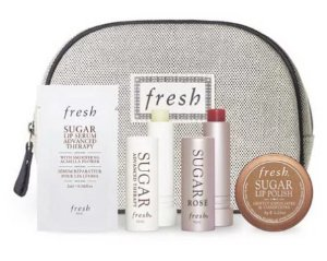 Free 5-pc GiftWith Any $125 Fresh Purchase @ Neiman Marcus