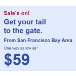 Get your tail to the gate @ Southwest Airline