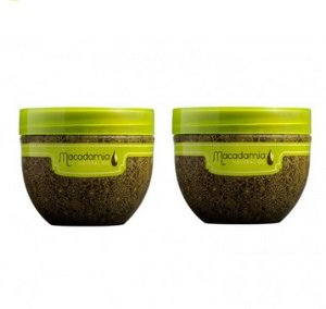 £47.99(£79.99) + Free ShippingMacadamia Deep Repair Masque 2 X 470ml Bundle
