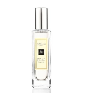 $50 Off $200 with Jo Malone London Wood Sage & Sea Salt Cologne, 1 oz.