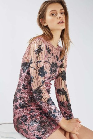 From $30Perfect Dress for Holiday Party @ Topshop