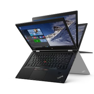 ThinkPad X1 Yoga World's Lightest 14