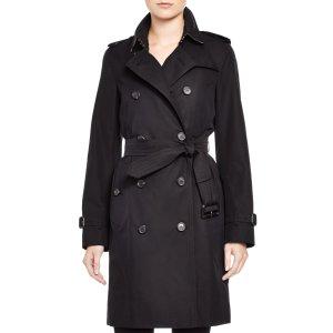 Burberry Kensington Trench Coat | Bloomingdale's