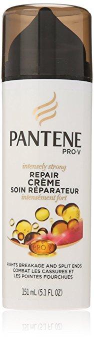 $3.51Pantene Pro-V 修护润发精华 5.1盎司