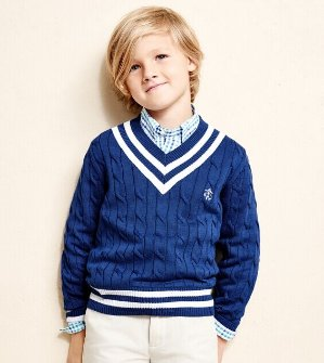 Up To 70% OffKids Apparel Clearance @ Brooks Brothers