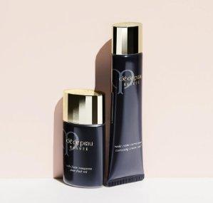 Extra 10% Off Clé de Peau Beauté Beauty Purchase @ Saks Fifth Avenue