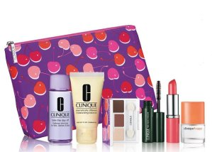 $20 Off +Free 7Pc Giftwith Any $100 Clinique Purchase @ Belk