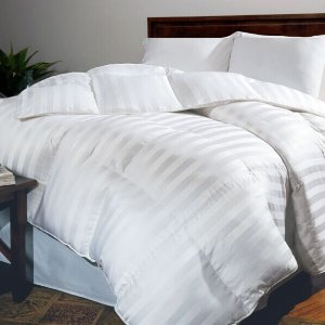As Low As $44.99Down Bedding Cyber Monday Sale @ Overstock
