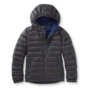 Kids' Boys' Ultralight 650 Down Jacket | Now on sale at L.L.Bean