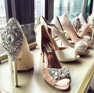 Up to 79% Off Badgley Mischka Shoes @ Saks Off 5th