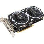 MSI Radeon RX 470 4G ARMOR OC