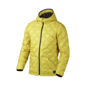 Oakley Chambers Jacket in CITRUS