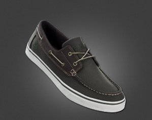 Timberland Newmarket Boat Oxford