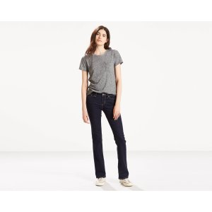 715 Boot Cut Jeans | Lone Wolf |Levi's® United States (US)
