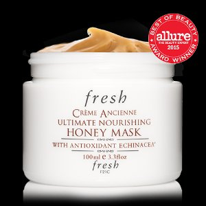 Fresh - Honey Face Mask - Fresh Crème Ancienne Ultimate Nourishing Honey Mask