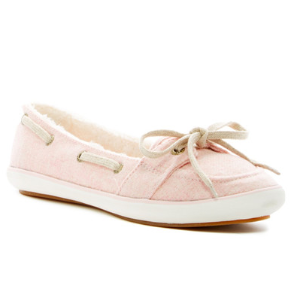 Keds | Teacup Boat Wool Faux Fur Lined Slip-On | HauteLook