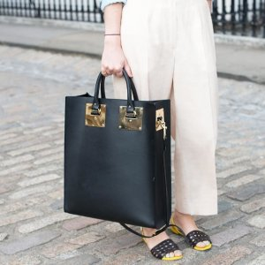 Dealmoon Exclusive! 20% Off Sophie Hulme Handbags @ Forzieri
