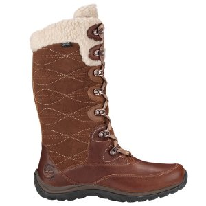 Timberland Women's Willowood Waterproof Boots