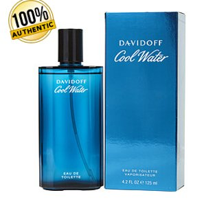 Cool Water EDT for Men by Davidoff