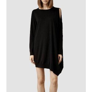 Sago Dress