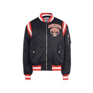 Moschino Men Jacket