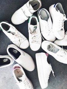 Up to $100 Off with White Sneakers Purchase @ Neiman Marcus