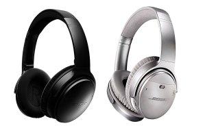 $299.99Bose QuietComfort 35 Wireless Headphones, Noise Cancelling