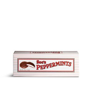 Milk Chocolate Peppermints | See's Candies
