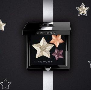 $56.7(Org. $63) Givenchy Le Prisme Superstellar Eye Shadow Palette @Saks Fifth Avenue