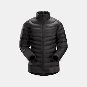 Arc'teryx Cerium LT Jacket Jackets | ELEVTD Free Shipping & Returns