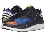 adidas Y-3 by Yohji Yamamoto Retro Boost AOP Brownian/Core Black/White
