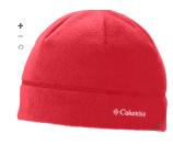 Columbia 小红帽