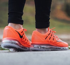 Start From $99.98 Women's Nike Air Max 2016 Running Shoes @ FinishLine.com