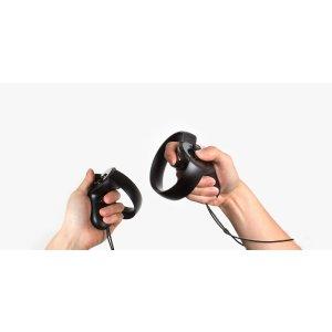 Oculus Touch手柄控制器