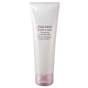 Shiseido 'White Lucent' Brightening Cleansing Foam | Nordstrom